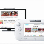 Wii Uネットワークサービス『YNN!』と『出前館』のサービス開始時期決定、Wii U GamePadで映像もデリバリーもエンジョイしよう