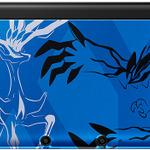 新作ポケモンに3DS LL同梱版が登場!「ポケットモンスター X パック / ポケットモンスター Y パック ゼルネアス・イベルタル ブルー」