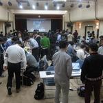 自主制作ゲームの認知度向上と制作者間の交流を目的とした「東京ロケテゲームショウ2013」開催決定