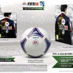 グライダーボールも同梱する究極パッケージ『FIFA 14 Collector's Edition』がAmazon.co.jpにて限定発売決定