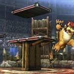 『大乱闘スマッシュブラザーズ for Nintendo 3DS / Wii U』に『FE 覚醒』を思わせるステージの画像が公開