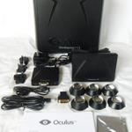 今話題のVRヘッドセット「Oculus Rift」実機レビュー!実際にどう見えるのかを調査