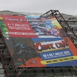 【ジャパンエキスポ2013】ゲーム、マンガ、アニメ、ファッション、伝統文化、「日本」をフランスで体感できるイベント開幕