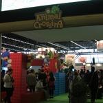 【ジャパンエキスポ2013】『どうぶつの森』をテーマにした任天堂ブースでは最新ゲームを多数紹介