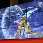 【ジャパンエキスポ2013】『聖闘士星矢 ブレイブ・ソルジャーズ』はシリーズの集大成的な作品に(訂正)
