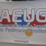 【ジャパンエキスポ2013】フランスのガンダムファンってどんな感じ? 非営利団体「ガンダムの世界を世に広める会」のブースをレポート