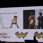 【ジャパンエキスポ2013】日野氏が語る『イナズマイレブン』の生い立ちと思い入れの強いキャラクター