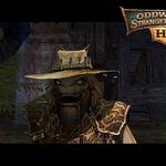 『エイブ・ア・ゴーゴー』リメイク版の『New 'n' Tasty』に続き、Wii U版『Stranger's Wrath HD』の発表