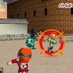 『戦闘中 伝説の忍とサバイバルバトル!』発売日決定! ─ 1年半でゲーム化が決定
