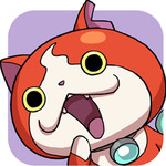 レベルファイブ新作RPG『妖怪ウォッチ』発売記念!『ようかい体操第一 パズルだニャン』iOS向けに無料配信決定