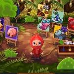 『とびだせ どうぶつの森』ニンテンドー村に『トモコレ』の家が登場 ― 『ピクミン3』マイデザも配布