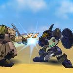 『ダンボール戦機ウォーズ』発売日が9月26日に決定、新キャラクター・LBXも続々登場