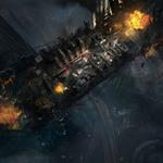 国内向け『Call of Duty: Ghosts』初回生産特典にマルチプレイマップ「FREE FALL」付属が決定