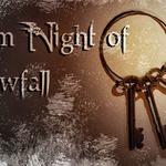 ランダム生成のサバイバルホラー『Calm Night of Snowfall』、Wii U対応を掲げて資金提供を呼びかけ