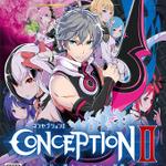 『CONCEPTION II 七星の導きとマズルの悪夢』の魅力をたっぷり伝える、前後編の紹介動画が公開