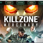 PS Vita用FPS『KILLZONE: MERCENARY』の公式サイトが更新に―激しい戦闘シーンを収めた新トレーラー映像も