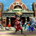 【Nintendo Direct】Wii U『The Wonderful 101』プロローグトレーラーが海外で先行公開