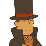 英国紳士が案内する、福岡市の歴史 ─ 福岡市まち歩きアプリ「福岡歴史なび」に「レイトン教授」らが登場
