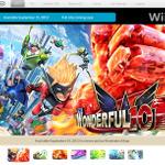 米国任天堂が『The Wonderful 101』のティザーサイトをオープン ― ゲームの詳細やスクリーンショットなどを公開