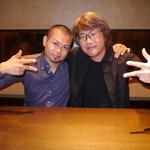 ゲーム音楽から語る文化論、尺八の裏話、菊田氏のファッションの真相まで?!―「Playing Kikuta Works!」ライブ後インタビュー