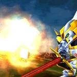 『スーパーロボット大戦 Operation Extend』第1章追加ミッション「白き騎士」配信開始