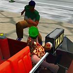 【ロイドレポ】第14回 セガの名作『CRAZY TAXI』でクレイジーなタクシードライバーに変身!ロックとドリフトで気分はサイコー