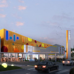 ポケモンセンタートウキョーベイ、11月下旬オープン ― 初の大型ショッピングモールに出店