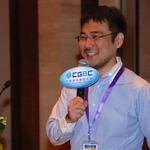 【China Joy 2013】「ブラウザソーシャルゲームもカードバトルゲームも死んでない」DeNA小林氏が講演