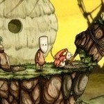 手描き風2D横スクロールアクション『Candle』、Wii U版リリースが明らかに