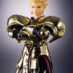 「Fate/Zero」最強のサーヴァント「アーチャー」が超合金に降臨