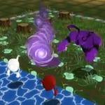 ポケモン風収集要素とチェスの戦略が合体した『Terramentals』、Wii U版リリースが予定