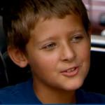 『マリオカート』が役立った?10歳の少年が気絶した祖母にかわりハンドルを握る
