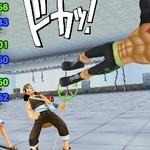 3DS『ワンピース ROMANCE DAWN 冒険の夜明け』あのボスたちが再び、レアボス「パンダマン」も登場