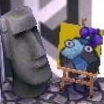 英国『とびだせ どうぶつの森』にピクミン一色の「公式ピクミンハウス」が登場