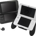 サイバーガジェット、3DS LL向けの限定ハンターズセットパックをセブンネットショッピングで販売