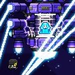『ロックマン』などにインスパイアされた8bit風SFアクション『Rex Racket』、Wii Uと3DSリリースを正式に発表