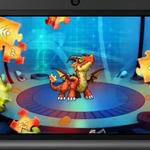 【Nintendo Direct】3DS独自の新システムと通信機能が追加 『パズドラZ』新映像を公開