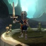Wii U/PS3『運命の洞窟 THE CAVE』配信日決定 ― 80年代アドベンチャーと2013年のセンスが直結したゲーム性