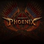 植松伸夫氏や元Blizzardスタッフなど超豪華メンバーが開発に参加するJRPG×RTS新作『Project Phoenix』が正式発表