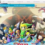 Wii Uソフト『ゼルダの伝説 風のタクトHD』、海外向けティザートレーラーが公開中。戦闘シーンなどを確認できるトレーラーも