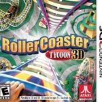 遊園地経営シミュ『DreamPark Tycoon』、Wii U含む次世代機を対象に正式発表