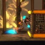 Wii U/PS3『運命の洞窟 THE CAVE』主人公キャラの欲望が洞窟を形作る ― 充実の謎解きパズルアクション