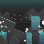 【gamescom 2013】インフォグラフィックを利用したパズルアクション『Metrico』の詳細が明らかに
