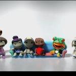 【gamescom 2013】PS3向けの新作F2Pタイトル『LittleBigPlanet Hub』が発表
