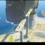 【gamescom 2013】『ICO』の様な美しいアートスタイルのインディーズタイトル『RIME』が発表
