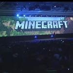 【gamescom 2013】 PS4に続いてPS3/PS Vitaでも『Minecraft』のリリースが決定