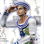 「ジョジョの奇妙冒険」超像可動シリーズ&スタチューレジェンドシリーズ展示会「超像全展」開催決定