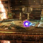 サムスのトラウマも登場?『大乱闘スマッシュブラザーズ for Nintendo 3DS / Wii U』新ステージに『メトロイド Other M』のパイロスフィア