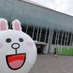 【LINE-Hello,Friends in Tokyo 2013】おもてなしにひたすら感激!トイレにまでコニーやサリーが出没したLINEカンファレンス潜入リポート