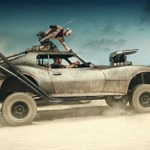 【gamescom 2013】荒れ果てた荒野を描く『Mad Max』の最新スクリーンショットが披露